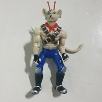 Vtg Biker Mice From Mars Galoob 1990s Figure Parts Accessories Weapons BMFM
