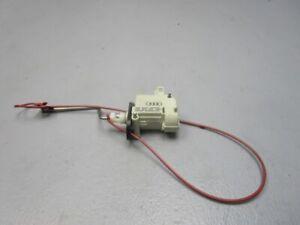 AUDI A4 AVANT (8ED, B7) 2.0 TDI Stellelement Zentralverriegelung 8E0862153A