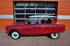 1967 Citroën AX AMI 6 Berline