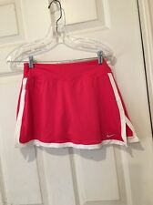NWT. Nike Dri-Fit Sport Skirt Tennis Skort Womens Size Small