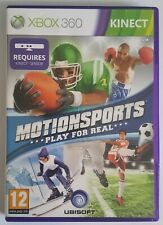 Motionsports Play for Real-Xbox 360