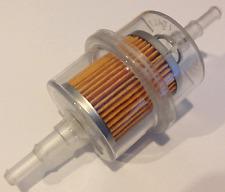 Filtre à essence pour moteur < 3500cm3 durite 6-8mm