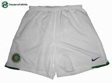 Celtic Glasgow Trikot Hose Shorts Short 2007/08 Home Nike Gr.L