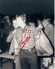 Fuzzy Zoeller 79 Masters #0  8x10 Signed Photo w/ COA  Golf