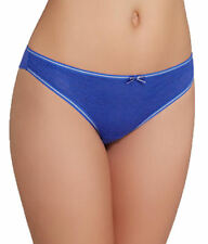 Freya Hero Brief Knickers Size XS S 8 10 12 Cobalt Blue 1845 S/10-12
