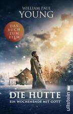 Die Hütte (Filmausgabe) von William Paul Young (2017, Taschenbuch)
