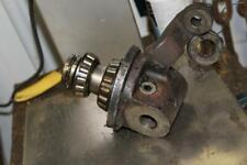 Toyota  forklift FGC10  steer spindal   parts