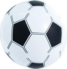 12 Inflable Playa Bola Estilo balones de fútbol 35cm - 315-501