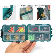 Fishing Accessories Tackle Hooks Box 157pc/Set Lure Bait Case Tool Kit Fish Hot