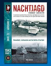 Nachtjagd Combat Archive 1943 Part One