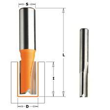 Cmt 811.754.11 Straight Bit, 1/2-Inch Shank, 1-Inch Diameter, Carbide- Tipped