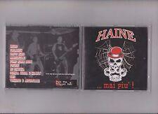 Haine – maggio PIU CD