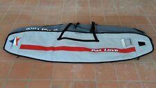 """sacca bag kite surf pat love double kitebag  197 - 6'6"""""""