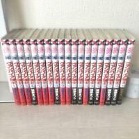 Vampire Knight Vol.1-19 Set Japanese Manga Book USED