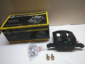 Disc Brake SemiLoaded Eclipse Caliper NAPA SE5766A Front R '13 Ford Explorer XLT
