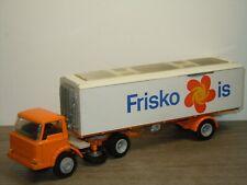 Ford D800 Truck & Trailer Frisko - Tekno Holland *38442