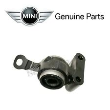 Mini Cooper Front Driver Left Lower Bushing With Bracket for Control Arm GENUINE