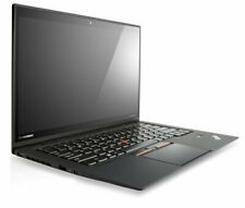 Lenovo ThinkPad laptop PC 2nd Gen X1 Carbon Intel i7-4600U 256GB SSD 8GB RAM W10
