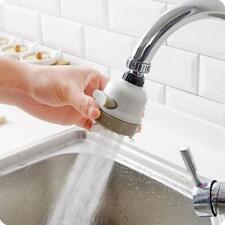 1x Küche / Wasserhahn Gerät für Home Wasserhahn-Duschkopf-Druckfilter E2L9