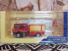 Renault D14 4x4 CCR Gallin decalques ELIGOR 1/43 ref 115942