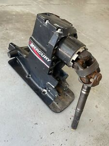 2000 Mercruiser Alpha One 1 Gen 2 Upper Unit 3.0L 1.98 1.94 ratio
