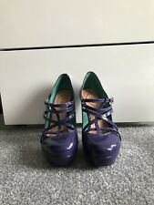 platform shoes size 5 38