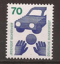 1973 Accident Prevention MNH/**, Michel 773