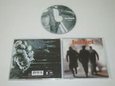 HELMET/AFTERTASTE(INTERSCOPE IND-90073) CD ALBUM