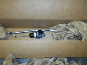 2008-2009 HUMMER H2 WINDSHIELD WIPER MOTOR ASSEMBLY 15248348 New