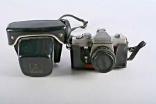 Praktica MTL3 Camera Vintage