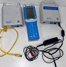 Abbott I Stat 1 Wireless Analyzer Mn 300w Portable Blood Analyzer System