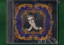 Elton John / The One (rocket 512 360-2)
