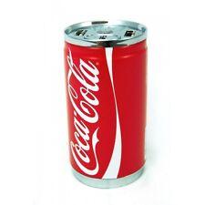 PowerBank CocaCola 8.000 MaH usbx2