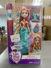 Ever After High Dhf96 Meeshell L'Mer Doll *New*