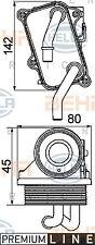 Mercedes W210 W220 Engine Oil Cooler 1121800311 1121880401 BEHR 8MO376725301