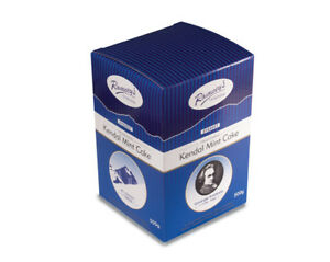 Kendal Mint Cake Romney's Kendal Mintcake Everest Trio  Selection Box  500g