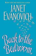 Back to the Bedroom by Janet Evanovich (Paperback / softback)