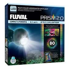Fluval Prism 2.0 Underwater Aquarium Fish Tank LED Spotlight