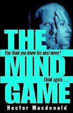 The Mind Game: By Macdonald, Hector