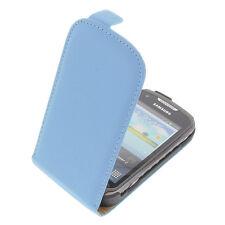 Etui pour le Samsung Galaxy Xcover 2 S7710 à Clapet