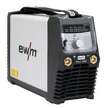 Poste de soudage EWM PICO 160 Inverter E-Hand et WIG Liftrac