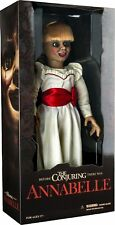 """MEZCO - Annabelle Prop Replica Doll - UK Exclusive - The Conjuring 18"""" 18 INCH"""