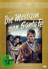 DIE MESTIZIN VON SANTA FE (SAN - PAYNE,JOHN   DVD NEU