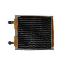 HVAC Heater Core Front OSC 98636
