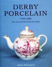 DERBY PORCELAIN, John Twitchett, 1851492127, (Royal Crown Derby) RRP £45