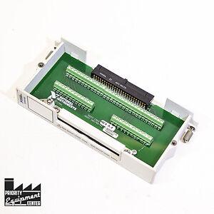 National Instruments NI SCXI-1302 Feedthrough Terminal Block - Free Shipping!