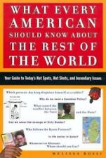 What Every American Should Know About the Rest of the World: Your Guide to Today