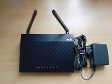 Modem Router ADSL ASUS DSL-N12E 300Mbps WiFi