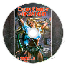 The Torture Chamber of Dr. Sadism (1967) Horror, Mystery Movie / Film on DVD