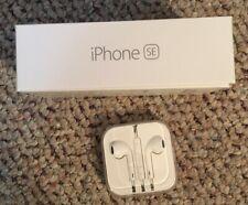 Nib Original Apple Lightning EarPods & Wired In-ear Plug EarPods Earphones Se